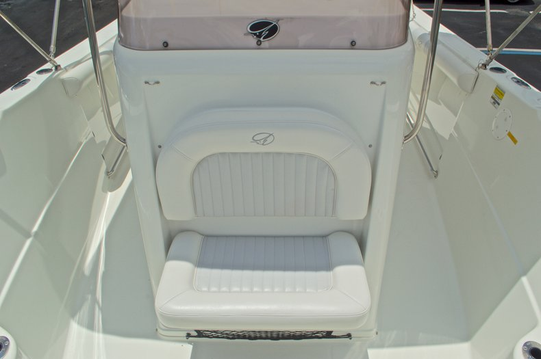 Thumbnail 40 for Used 2007 Sailfish 2360 CC Center Console boat for sale in West Palm Beach, FL
