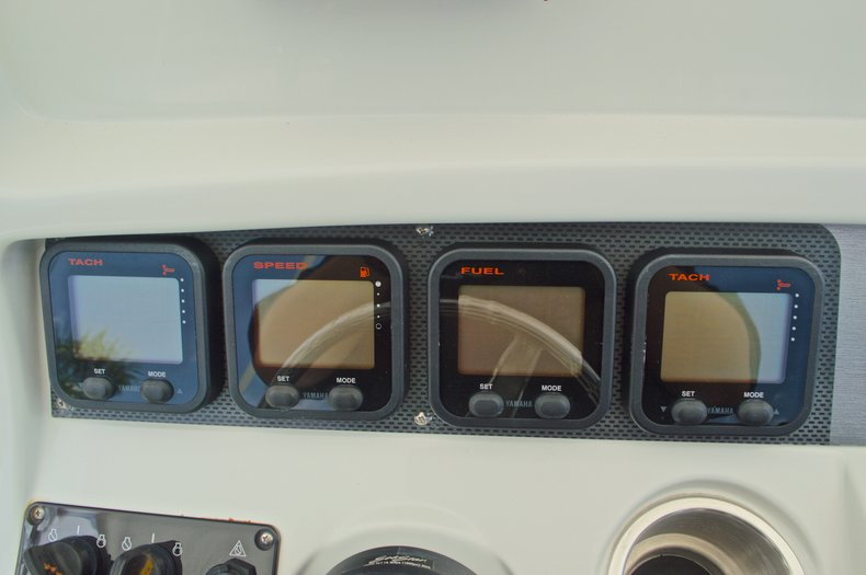 Thumbnail 29 for Used 2007 Sailfish 2360 CC Center Console boat for sale in West Palm Beach, FL