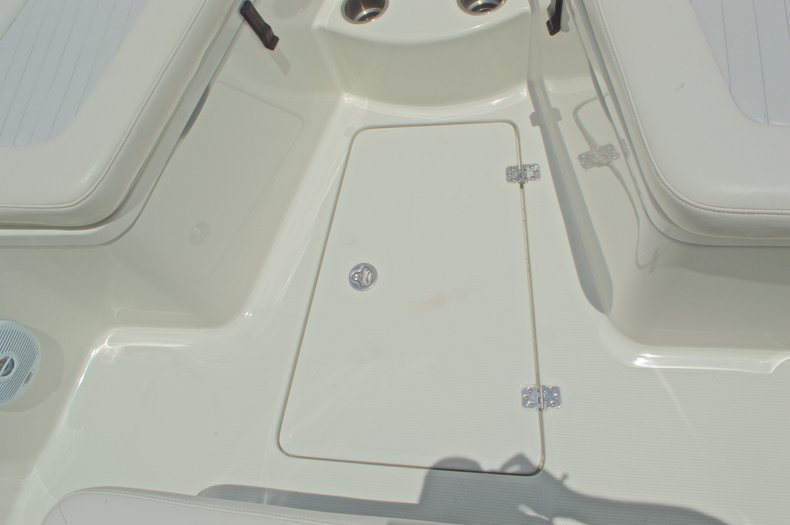Thumbnail 41 for Used 2007 Sailfish 2360 CC Center Console boat for sale in West Palm Beach, FL