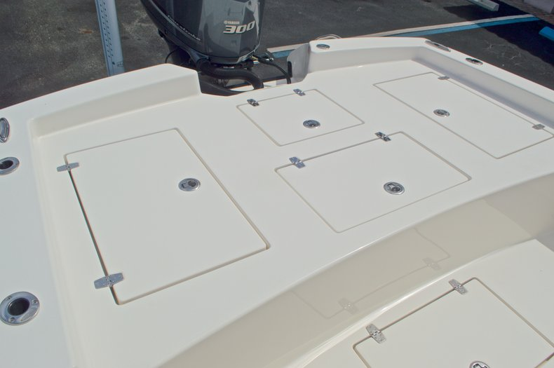 Thumbnail 21 for Used 2014 Pathfinder 2600 HPS Bay Boat boat for sale in West Palm Beach, FL