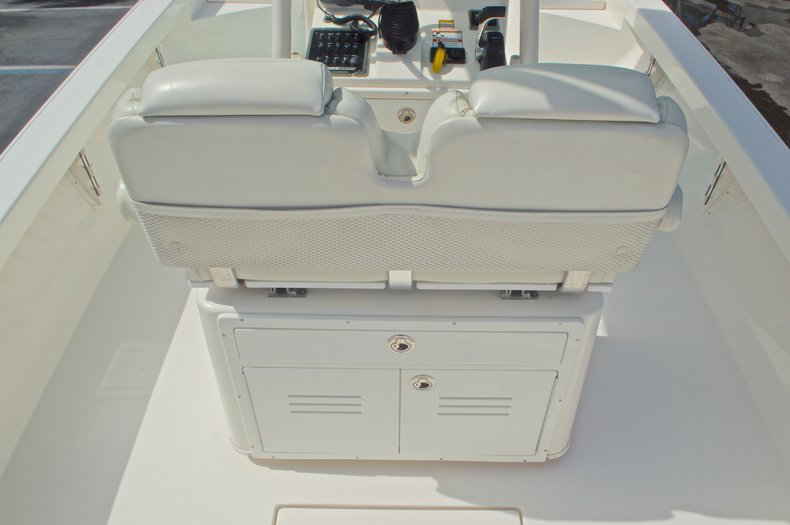 Thumbnail 32 for Used 2014 Pathfinder 2600 HPS Bay Boat boat for sale in West Palm Beach, FL