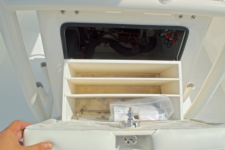 Thumbnail 60 for Used 2014 Pathfinder 2600 HPS Bay Boat boat for sale in West Palm Beach, FL