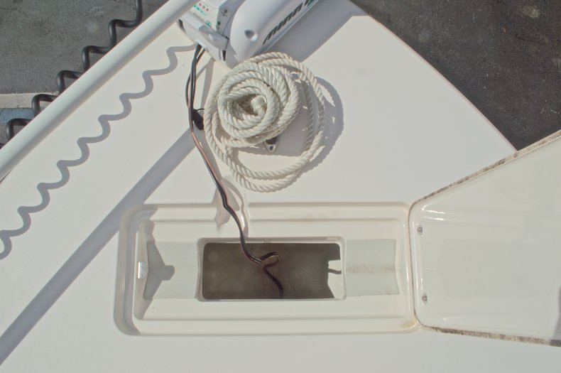 Thumbnail 72 for Used 2014 Pathfinder 2600 HPS Bay Boat boat for sale in West Palm Beach, FL