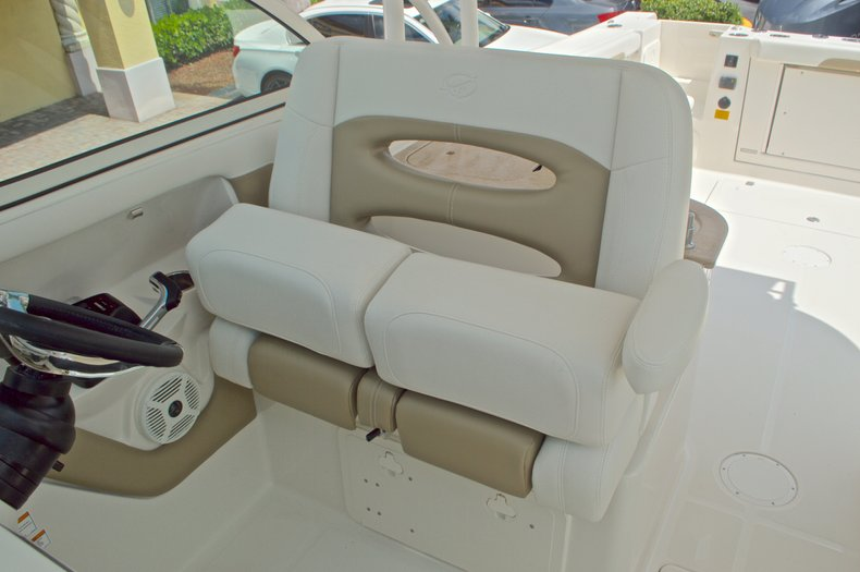 Thumbnail 51 for New 2017 Sailfish 325 Dual Console boat for sale in West Palm Beach, FL