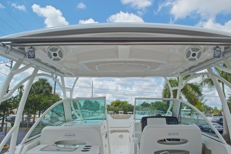 Thumbnail 39 for New 2017 Sailfish 325 Dual Console boat for sale in West Palm Beach, FL