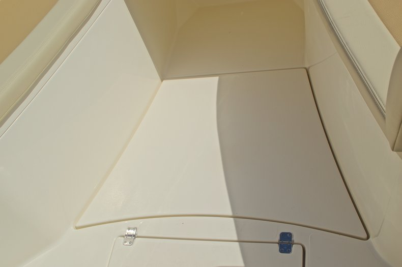 Thumbnail 64 for New 2016 Cobia 296 Center Console boat for sale in West Palm Beach, FL