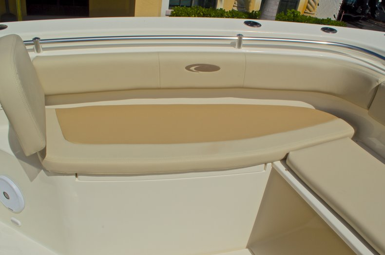 Thumbnail 65 for New 2016 Cobia 296 Center Console boat for sale in West Palm Beach, FL