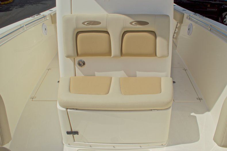 Thumbnail 56 for New 2016 Cobia 296 Center Console boat for sale in West Palm Beach, FL