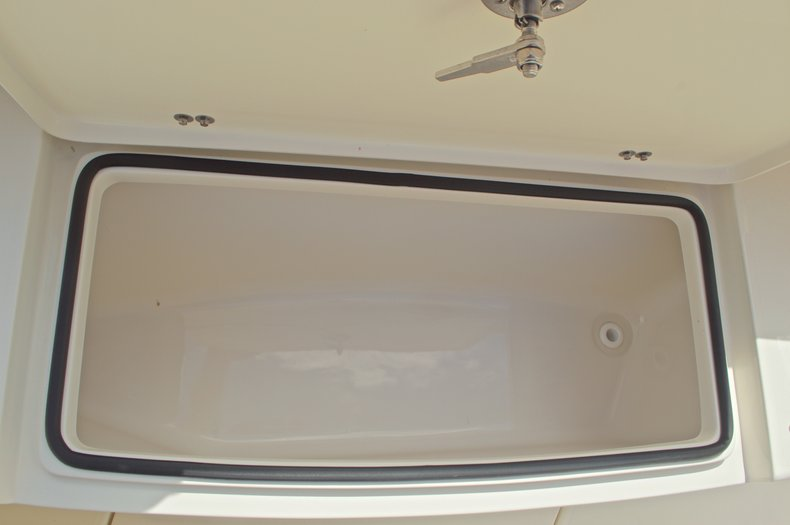 Thumbnail 68 for New 2016 Cobia 296 Center Console boat for sale in West Palm Beach, FL