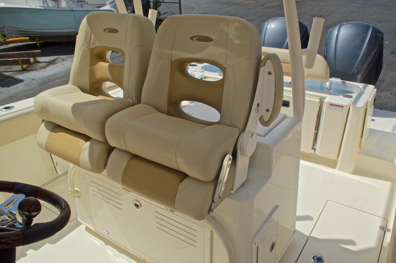 Thumbnail 35 for New 2016 Cobia 296 Center Console boat for sale in West Palm Beach, FL