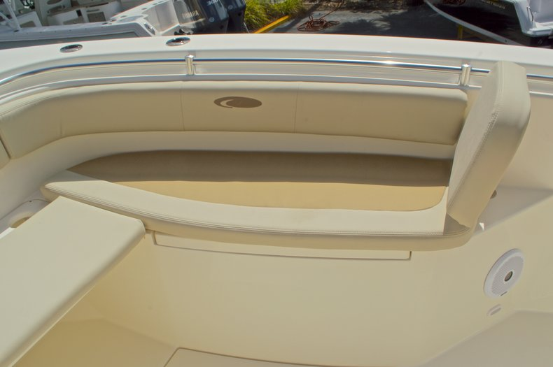 Thumbnail 67 for New 2016 Cobia 296 Center Console boat for sale in West Palm Beach, FL
