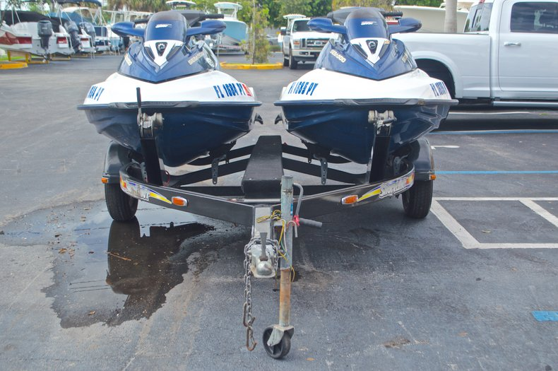 Thumbnail 2 for Used 2005 Sea-Doo GTX 4-Tec boat for sale in West Palm Beach, FL