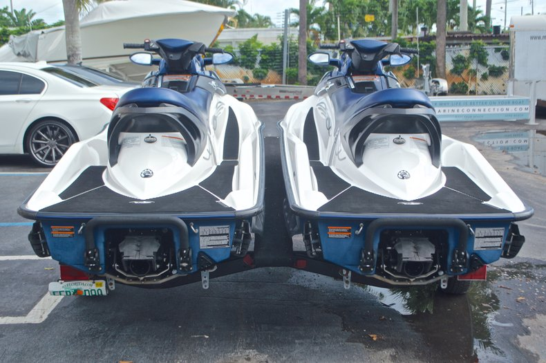 Thumbnail 6 for Used 2005 Sea-Doo GTX 4-Tec boat for sale in West Palm Beach, FL