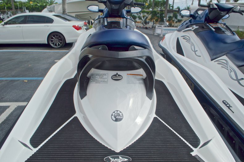 Thumbnail 10 for Used 2005 Sea-Doo GTX 4-Tec boat for sale in West Palm Beach, FL
