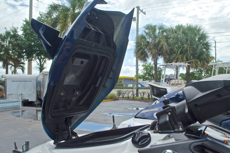 Thumbnail 21 for Used 2005 Sea-Doo GTX 4-Tec boat for sale in West Palm Beach, FL