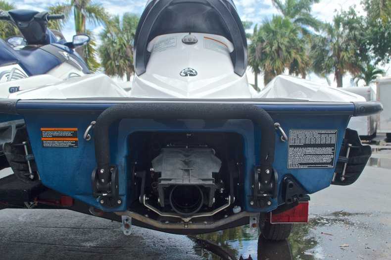 Thumbnail 23 for Used 2005 Sea-Doo GTX 4-Tec boat for sale in West Palm Beach, FL