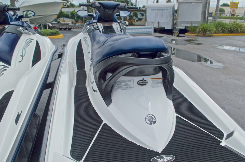 Thumbnail 24 for Used 2005 Sea-Doo GTX 4-Tec boat for sale in West Palm Beach, FL