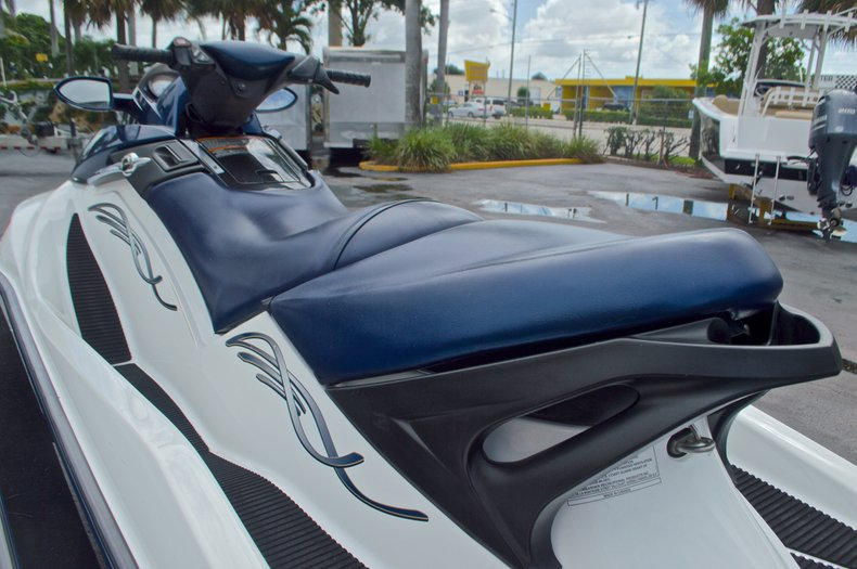 Thumbnail 27 for Used 2005 Sea-Doo GTX 4-Tec boat for sale in West Palm Beach, FL