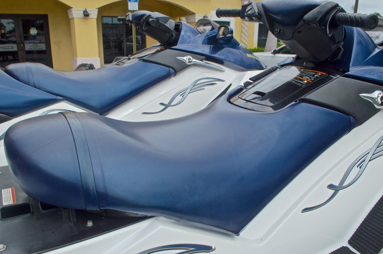 Thumbnail 29 for Used 2005 Sea-Doo GTX 4-Tec boat for sale in West Palm Beach, FL