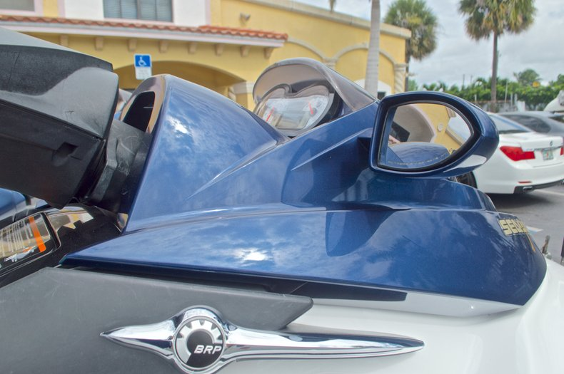 Thumbnail 35 for Used 2005 Sea-Doo GTX 4-Tec boat for sale in West Palm Beach, FL