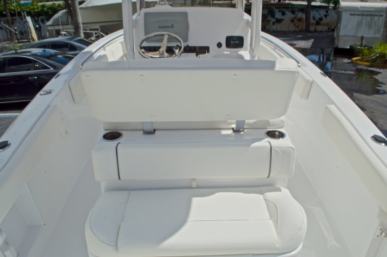 Thumbnail 14 for Used 2015 Sea Hunt 235 SE Center Console boat for sale in West Palm Beach, FL
