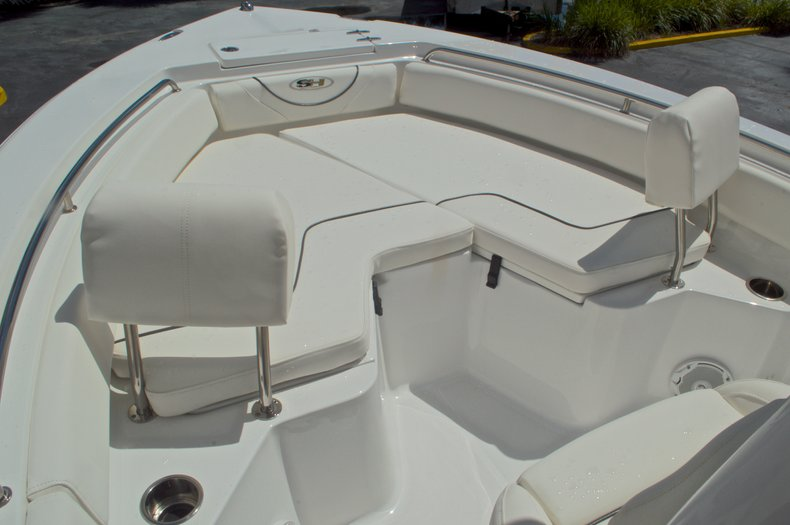Thumbnail 50 for Used 2015 Sea Hunt 235 SE Center Console boat for sale in West Palm Beach, FL
