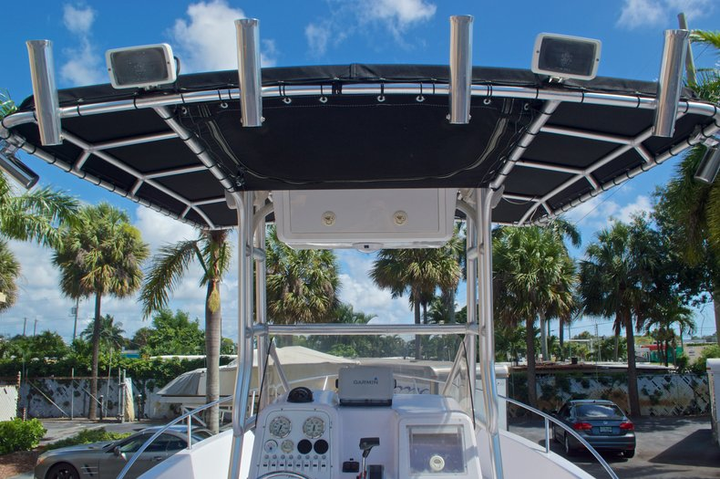 Thumbnail 27 for Used 2002 Pro-Line 22 Sport boat for sale in West Palm Beach, FL