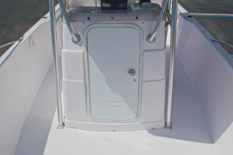 Thumbnail 39 for Used 2002 Pro-Line 22 Sport boat for sale in West Palm Beach, FL