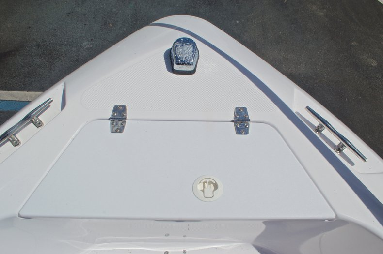 Thumbnail 43 for Used 2002 Pro-Line 22 Sport boat for sale in West Palm Beach, FL