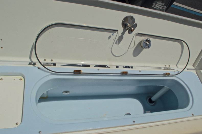Thumbnail 24 for Used 2008 Hydra-Sports 2500 Vector Center Console boat for sale in West Palm Beach, FL