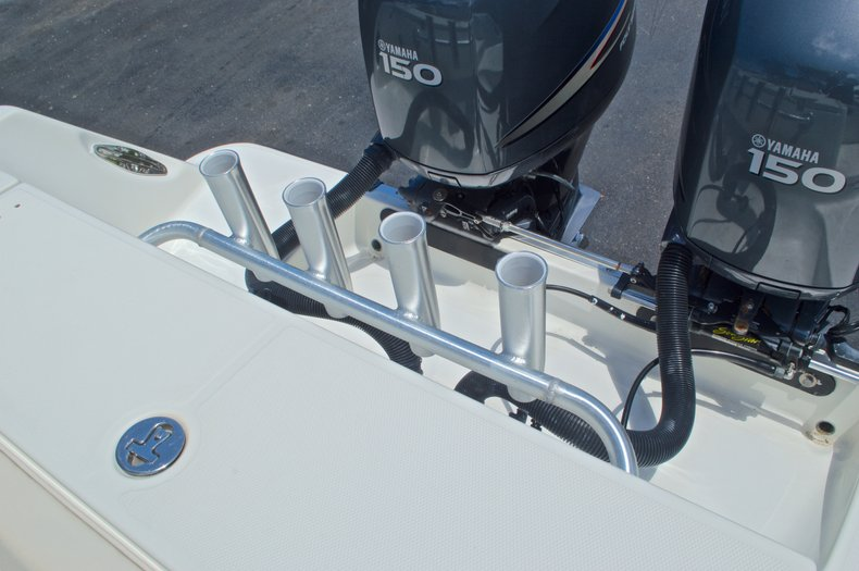 Thumbnail 23 for Used 2008 Hydra-Sports 2500 Vector Center Console boat for sale in West Palm Beach, FL