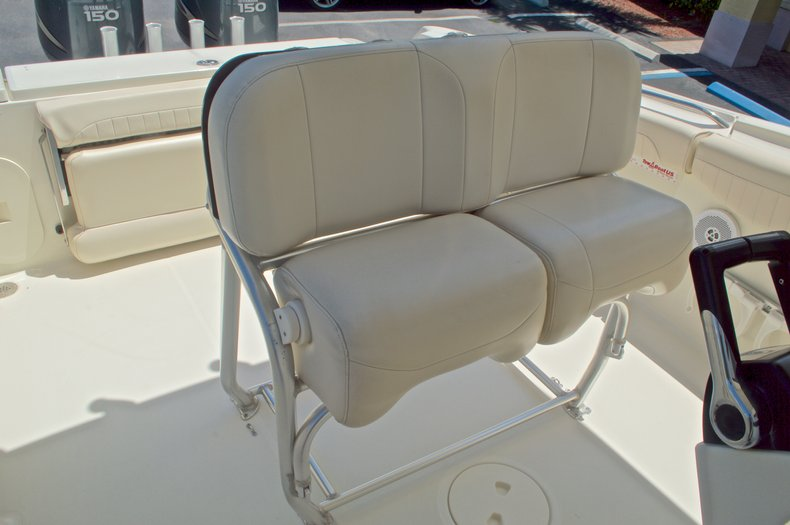 Thumbnail 31 for Used 2008 Hydra-Sports 2500 Vector Center Console boat for sale in West Palm Beach, FL
