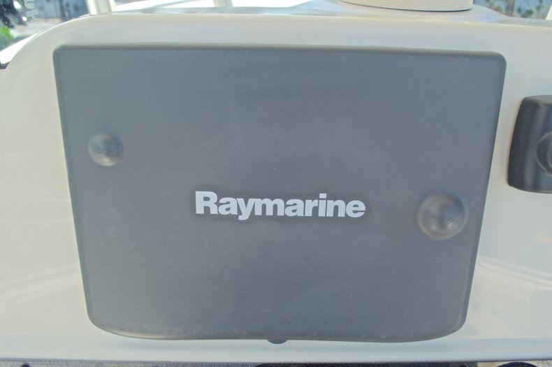 Thumbnail 38 for Used 2008 Hydra-Sports 2500 Vector Center Console boat for sale in West Palm Beach, FL