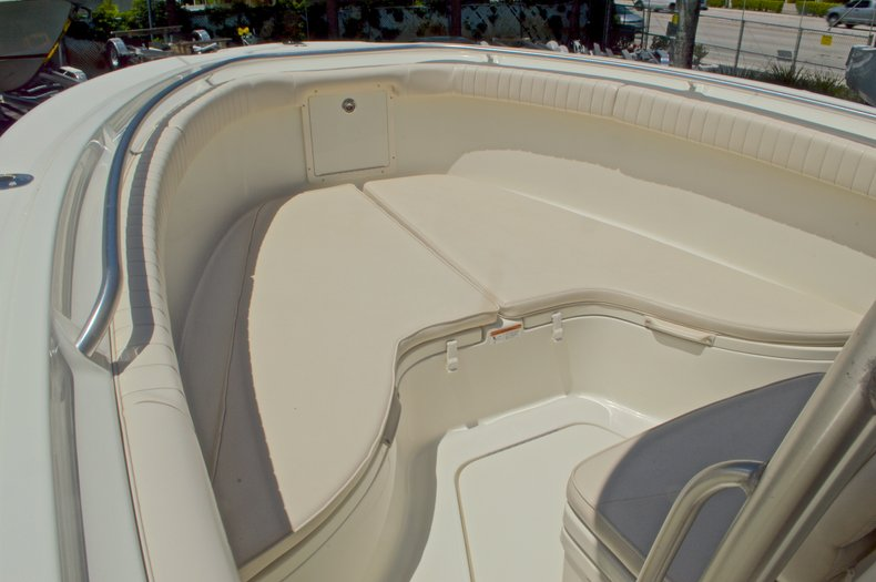 Thumbnail 55 for Used 2008 Hydra-Sports 2500 Vector Center Console boat for sale in West Palm Beach, FL