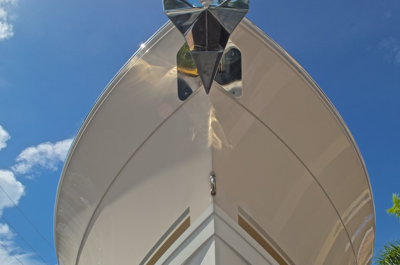 Thumbnail 5 for Used 2014 Cobia 256 Center Console boat for sale in West Palm Beach, FL