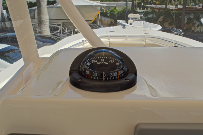 Thumbnail 40 for Used 2014 Cobia 256 Center Console boat for sale in West Palm Beach, FL