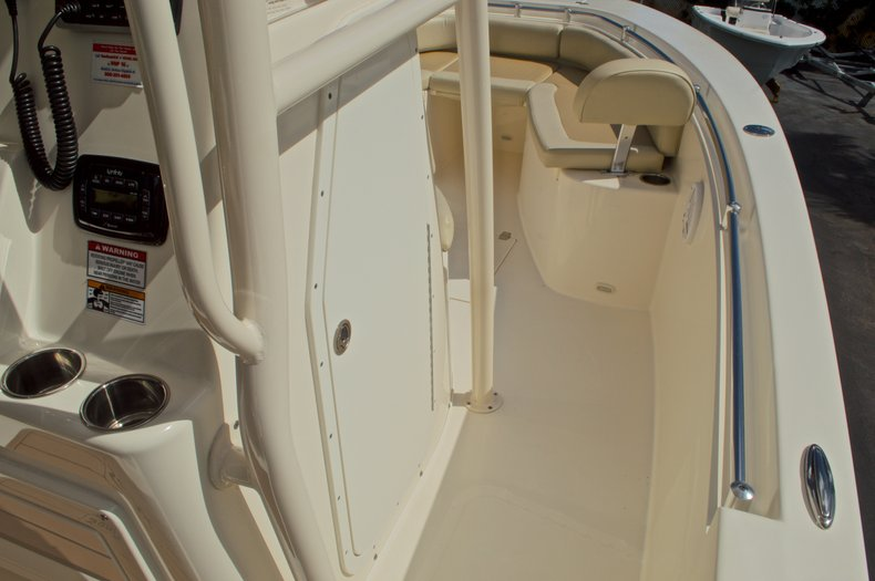 Thumbnail 51 for Used 2014 Cobia 256 Center Console boat for sale in West Palm Beach, FL