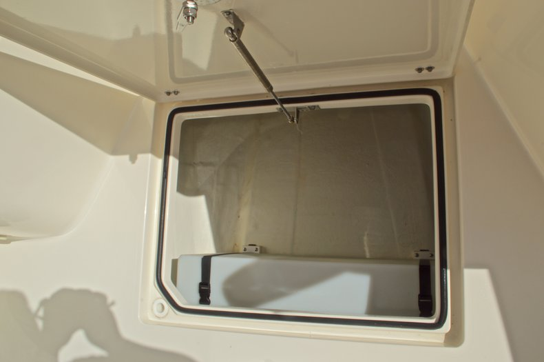 Thumbnail 58 for Used 2014 Cobia 256 Center Console boat for sale in West Palm Beach, FL