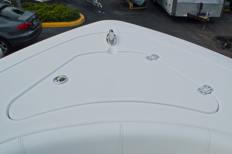 Thumbnail 57 for Used 2015 Sportsman Heritage 251 Center Console boat for sale in West Palm Beach, FL