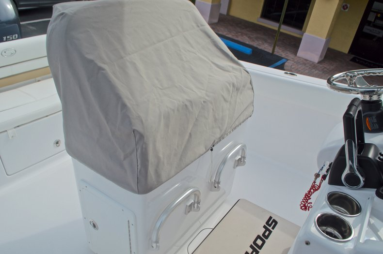 Thumbnail 60 for Used 2015 Sportsman Heritage 251 Center Console boat for sale in West Palm Beach, FL