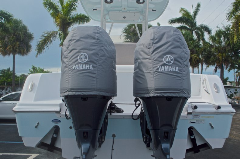 Thumbnail 61 for Used 2015 Sportsman Heritage 251 Center Console boat for sale in West Palm Beach, FL
