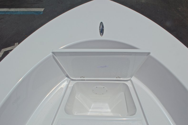 Thumbnail 29 for New 2017 Sportsman 19 Island Reef boat for sale in West Palm Beach, FL