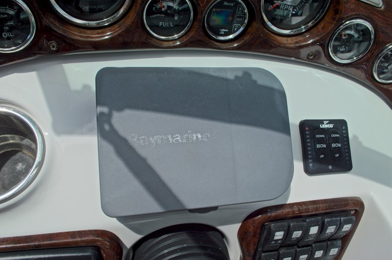 Thumbnail 47 for Used 2009 Crownline 300 LS boat for sale in West Palm Beach, FL