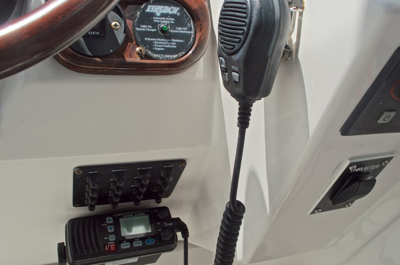 Thumbnail 53 for Used 2009 Crownline 300 LS boat for sale in West Palm Beach, FL