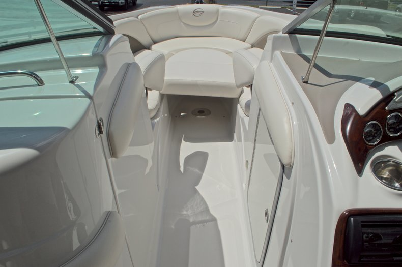 Thumbnail 57 for Used 2009 Crownline 300 LS boat for sale in West Palm Beach, FL