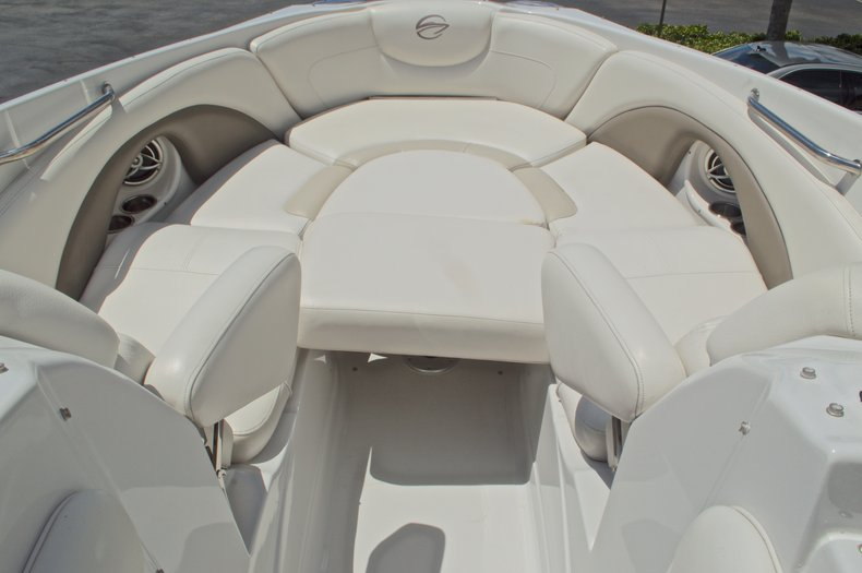 Thumbnail 60 for Used 2009 Crownline 300 LS boat for sale in West Palm Beach, FL