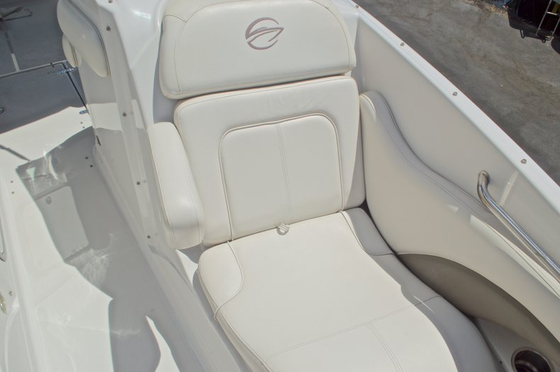 Thumbnail 62 for Used 2009 Crownline 300 LS boat for sale in West Palm Beach, FL