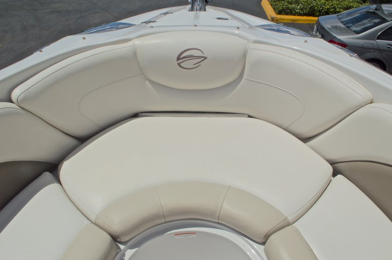 Thumbnail 64 for Used 2009 Crownline 300 LS boat for sale in West Palm Beach, FL