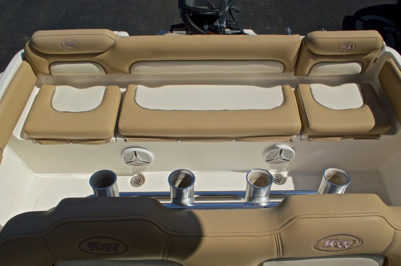 Thumbnail 19 for Used 2014 Key West 219 FS Center Console boat for sale in West Palm Beach, FL