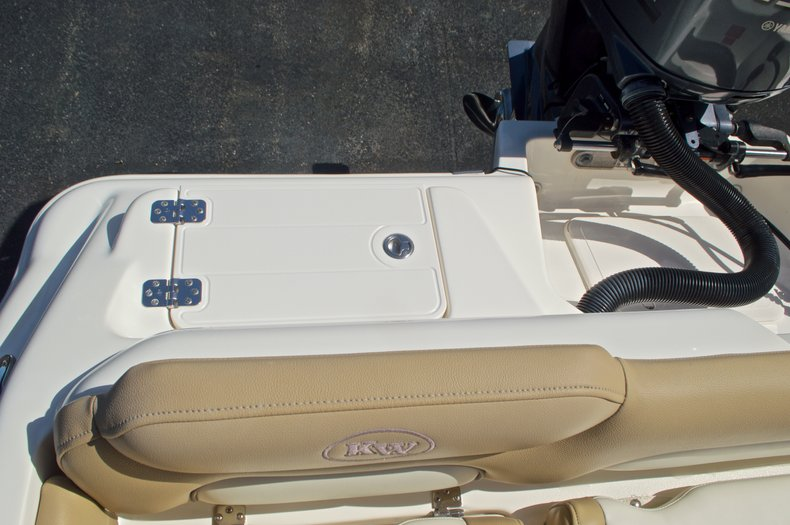Thumbnail 20 for Used 2014 Key West 219 FS Center Console boat for sale in West Palm Beach, FL